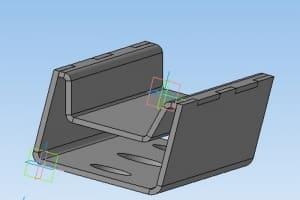 10. 3D-модель сборочного чертежа