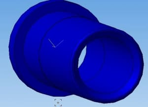 10.3D-моделирование втулки