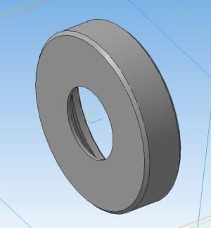 11.3D-модель диска