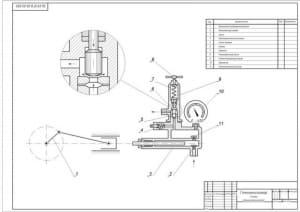 1.Схема технологическая   (формат А2)