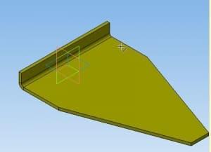 12.3D-модель косынки