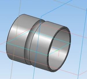 18.3D-моделирование поршня