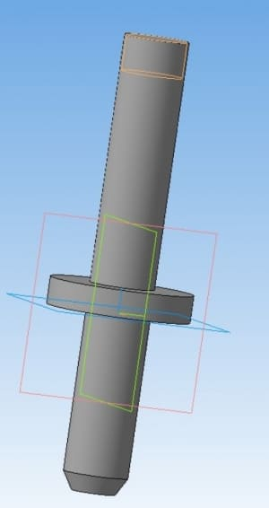 21.3D-моделирование оси