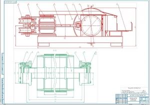 2.Устройство натяжное А1 с техническими условиями