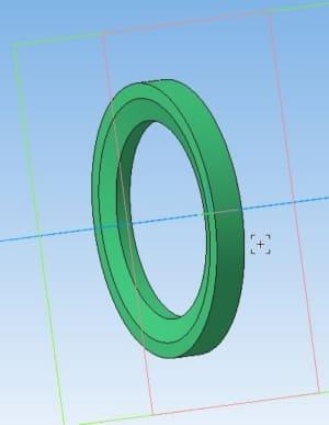 23.3D-модель кольца