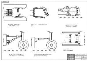 4.Обзор патентов буксировщика воздушных судов (формат А1)