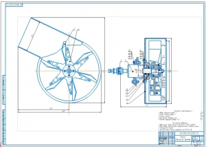 6.Ротор в сборе А1