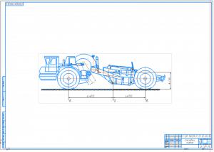 6.Рабочий чертеж проушины А3