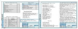 9.Общие сведения и технические характеристики 2хА3