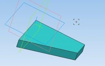 11.3D-модель косынки