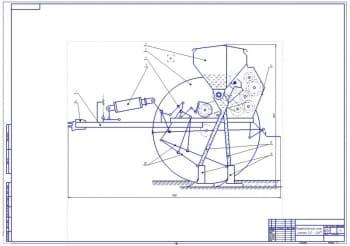 Конструкция стрельчатого сошника для полосного посева по стерневым фонам