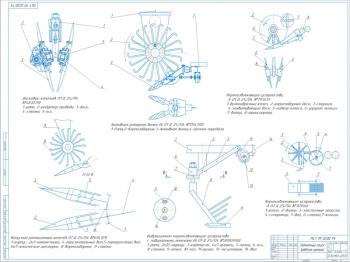 Патентный поиск корнеуборочного оборудования (рабочие органы)