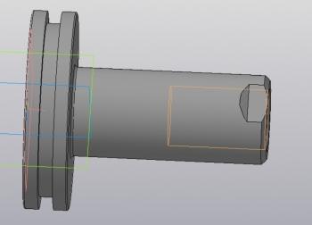 15. 3D-модель поршня