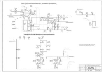 Чертежи пароводяного тракта с разработкой главного корпуса и общего вида котла БКЗ-50-39Ф