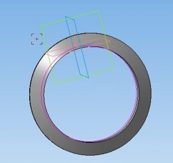 25,26,27,28,29,30,31,32,33,34,35,36,37,38,39,40,41. 3D-модели деталей «Кольцо»