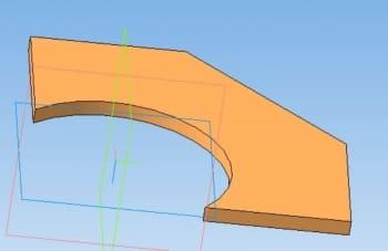26.3D-моделирование упора