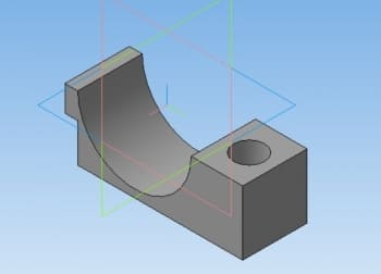 39.3D-модель накладки