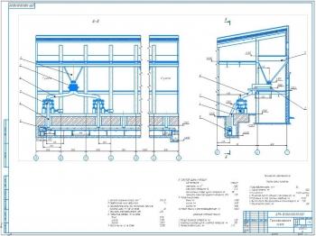 4.Технологическая схема А1