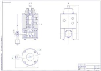 5.Сборочный ГМСС L2 (формат А1)
