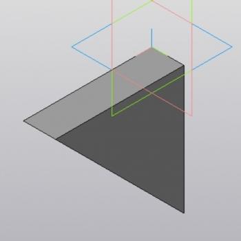7.3D-модель косынки