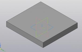 9.3D-модель стенки